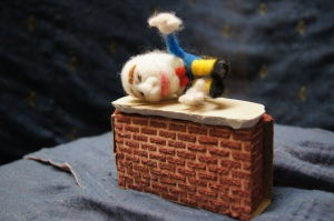 """Humpty Dumpty"" by Sue Wallingford"