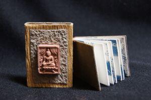 """""""Buddha Nature"""" by Gail Watson"""